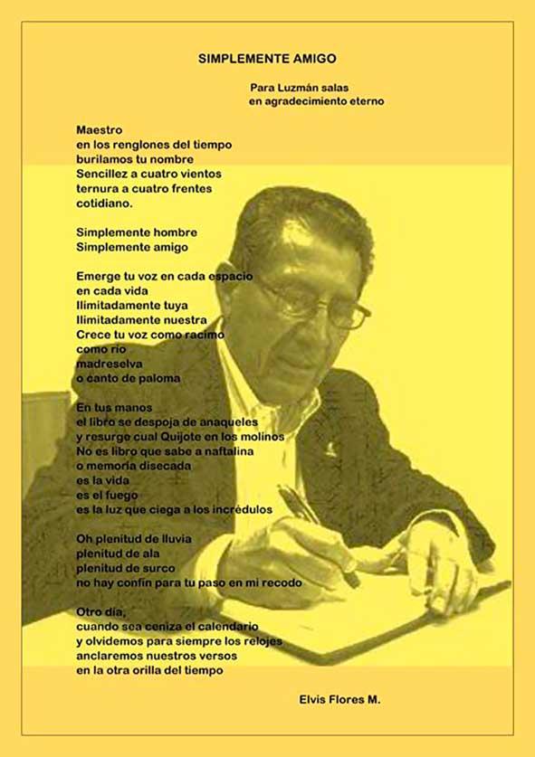 Poemas A Los Maestros En Su Día Dia Del Maestro Solo Poemas Poetas Cajamarquinos