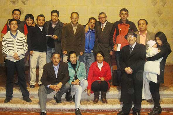 Actualidad cultural for Ing mesa y lopez