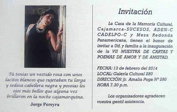 Imagen De Tarjeta De Invitación Para Un Cabo De A O Imagui