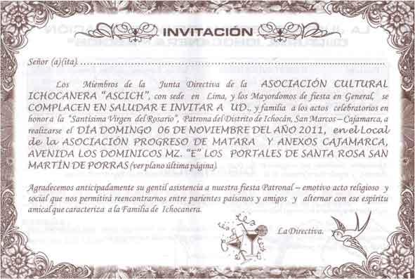 Celebran Fiesta Patronal En Honor A La Santísima Virgen Del